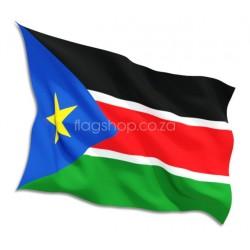 Buy South Sudan Flags Online • Flag Shop