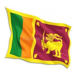 Buy Sri Lanka Flags Online • Flag Shop