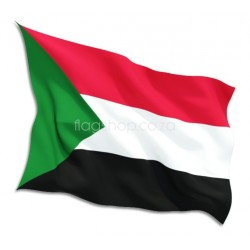 Buy Sudan Flags Online • Flag Shop