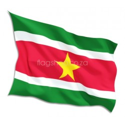 Buy Suriname Flags Online • Flag Shop