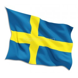 Swaziland Country Flag