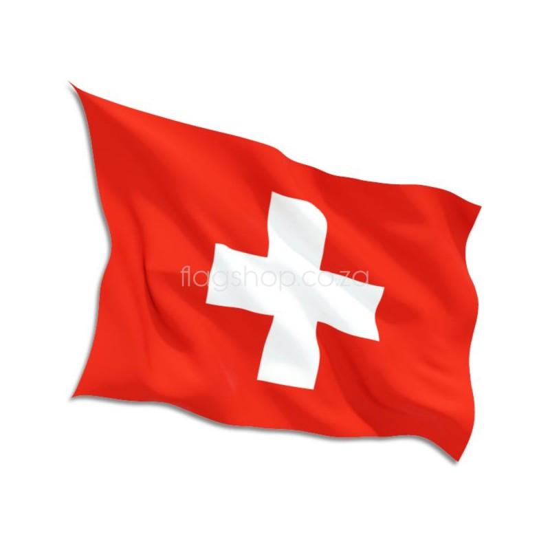 Buy Switzerland Flags Online • Flag Shop