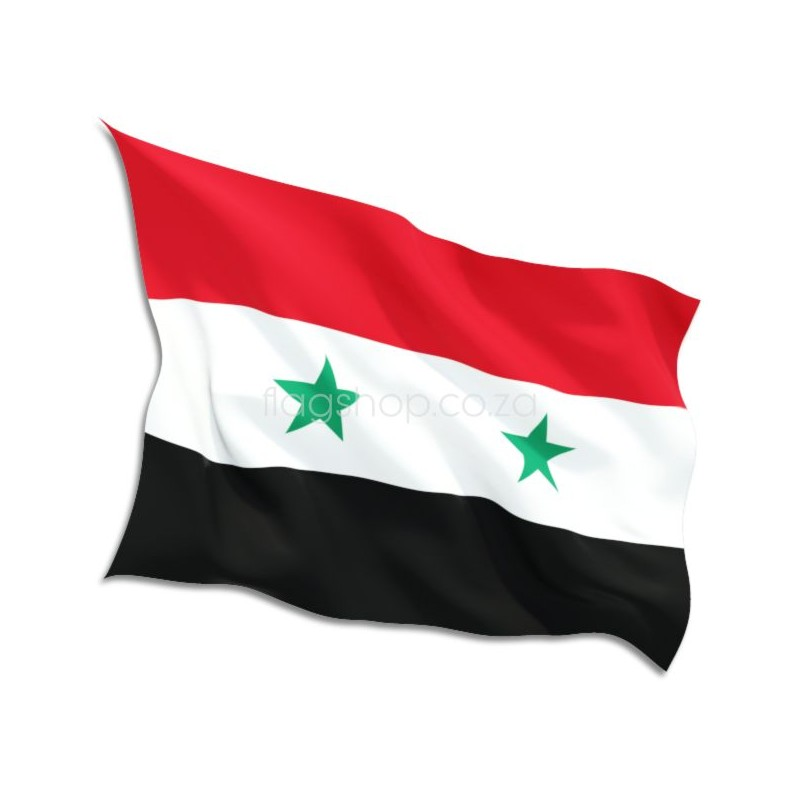 Buy Syria  Flags Online • Flag Shop