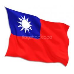 Buy Taiwan Flags Online • Flag Shop