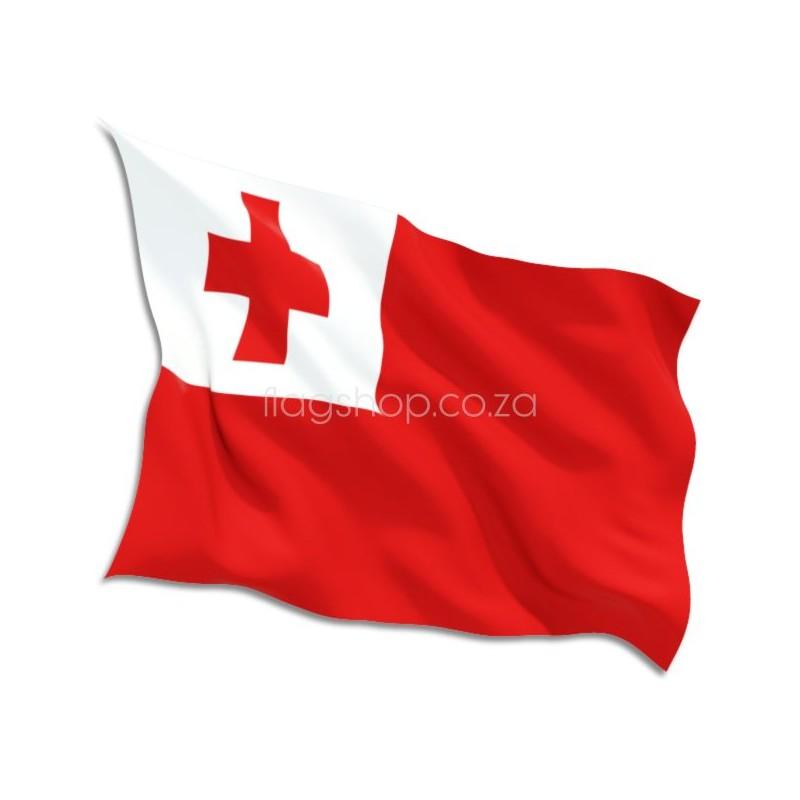 Togo Country Flag