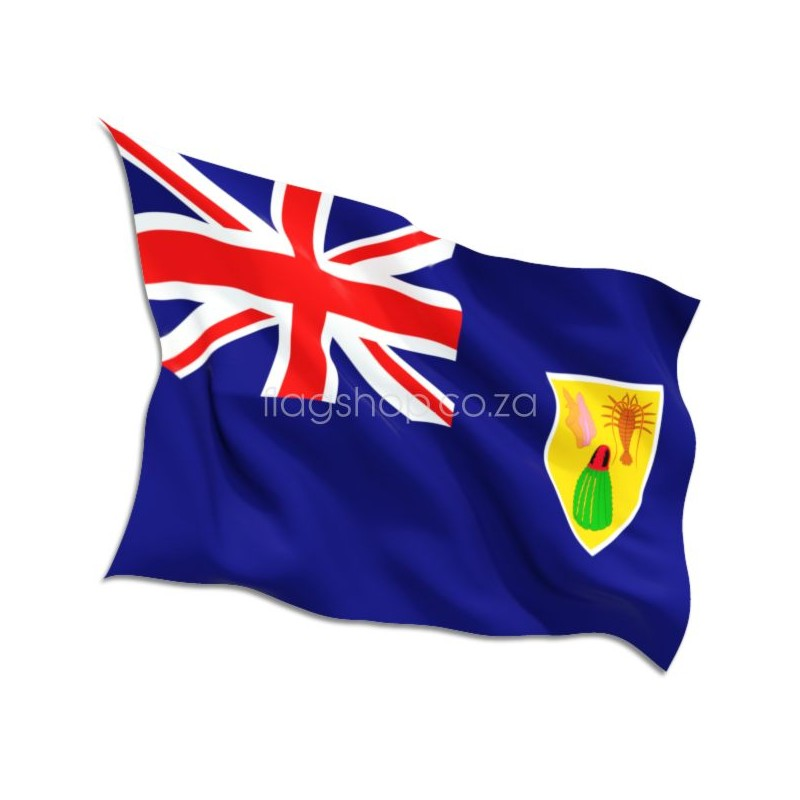 Buy Turks and Caicos Islands Flags Online • Flag Shop