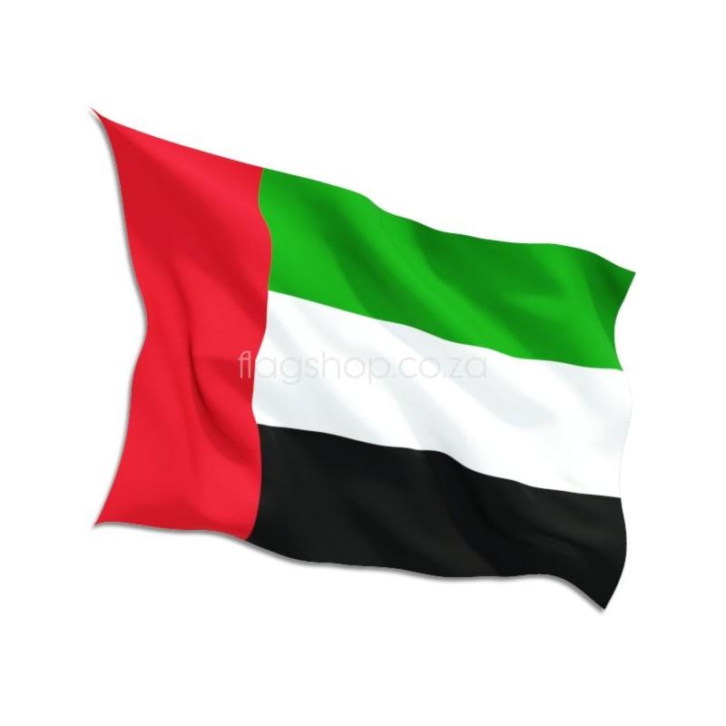 Buy United Arab Emirates Flags Online • Flag Shop