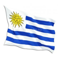 Buy Uruguay Flags Online • Flag Shop