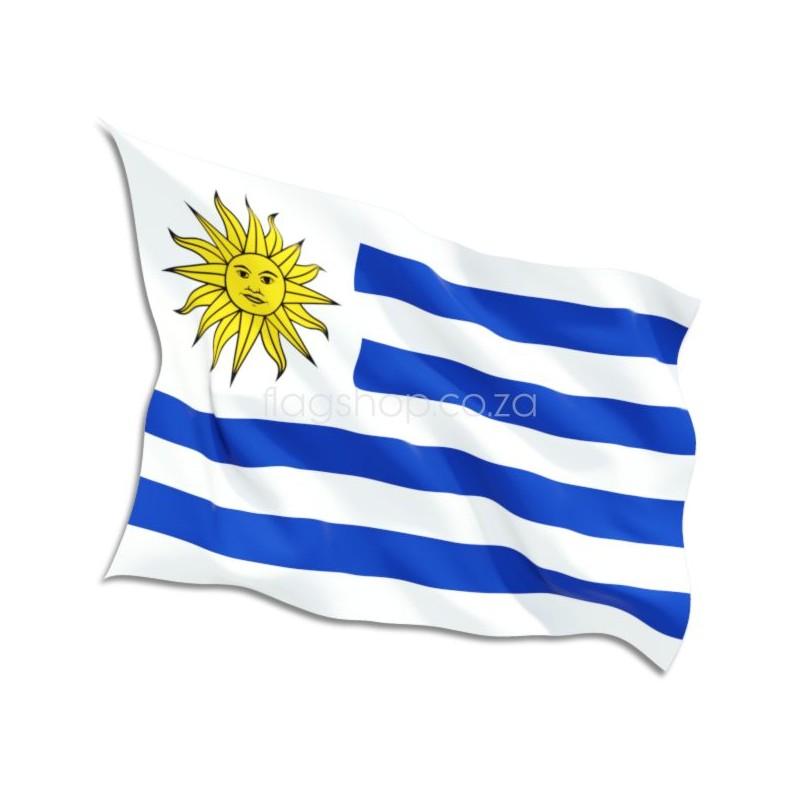 Buy Uruguay Flags Online • Flag Shop