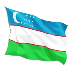 Buy Uzbekistan Flags Online • Flag Shop