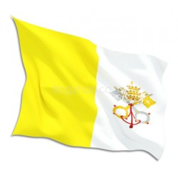 Buy Vatican City Flags Online • Flag Shop