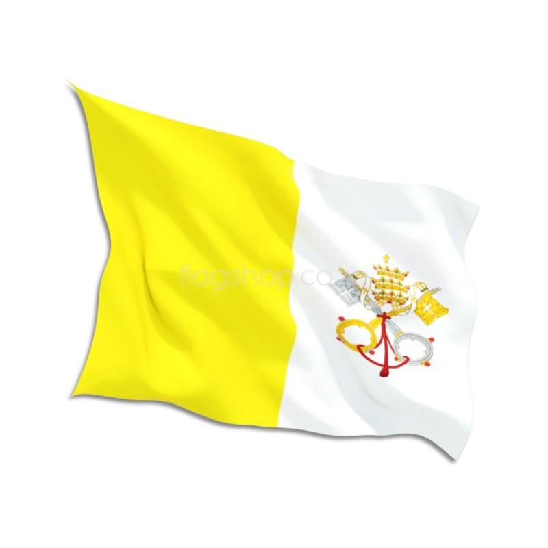 Vatican City Flags • Flag Shop • Buy Online