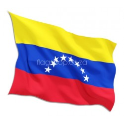 Venezuela Country Flag