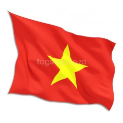 Vietnam Country Flag