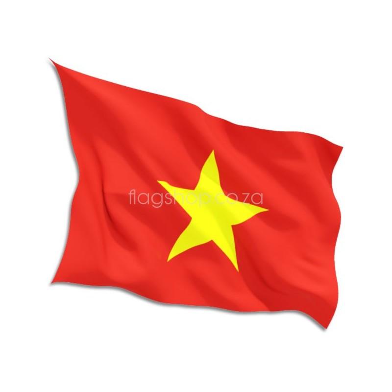 Buy Vietnam Flags Online • Flag Shop