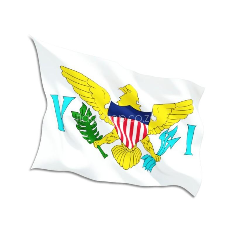 Buy Virgin Islands Flags Online • Flag Shop