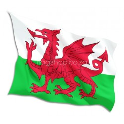 Buy Wales Flags Online • Flag Shop