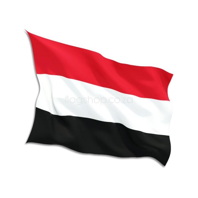 Buy Yemen Flags Online • Flag Shop