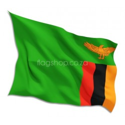 Buy Zambia Flags Online • Flag Shop