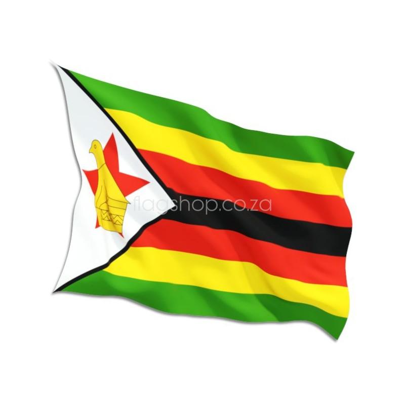 Buy Zimbabwe Flags Online • Flag Shop