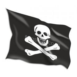 Buy Samuel Bellamy Pirate Flags Online • Flag Shop