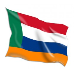 Idaho State Flags