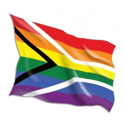 Buy Gay Pride South Africa Flags Online • Flag Shop