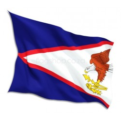 Algeria Country Flag