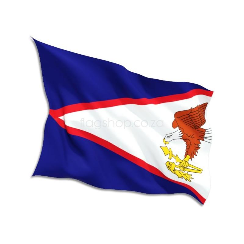 Buy American Samoa Flags Online • Flag Shop
