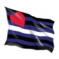 Buy Leather Pride Flags Online • Flag Shop