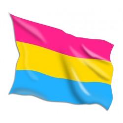 Buy Pansexual Pride Flags Online • Flag Shop