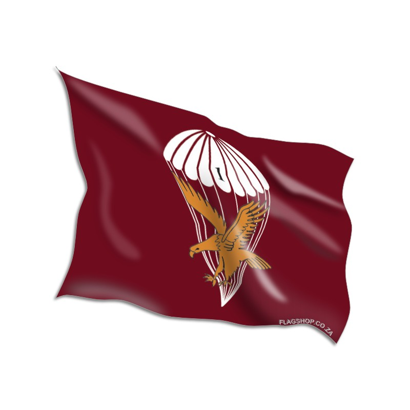Missouri State Flags