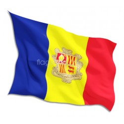 American Samoa Country Flag