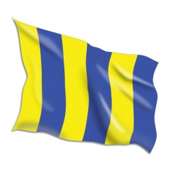 North Dakota State Flags