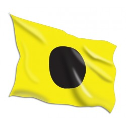 Oklahoma State Flags