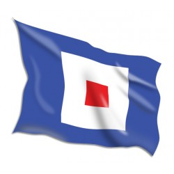 Wisconsin State Flags