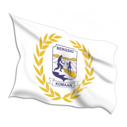 Buy Bergsig School Flags Online • Flag Shop