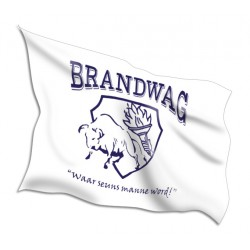 Buy Brandwag Boys Hostel Flags Online • Flag Shop