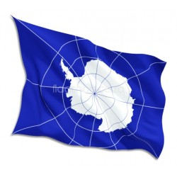 Buy Antarctica Flags Online • Flag Shop