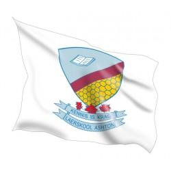 Buy Laerskool Ashton Flags Online • Flag Shop