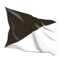 Bravo Naval Code Flag