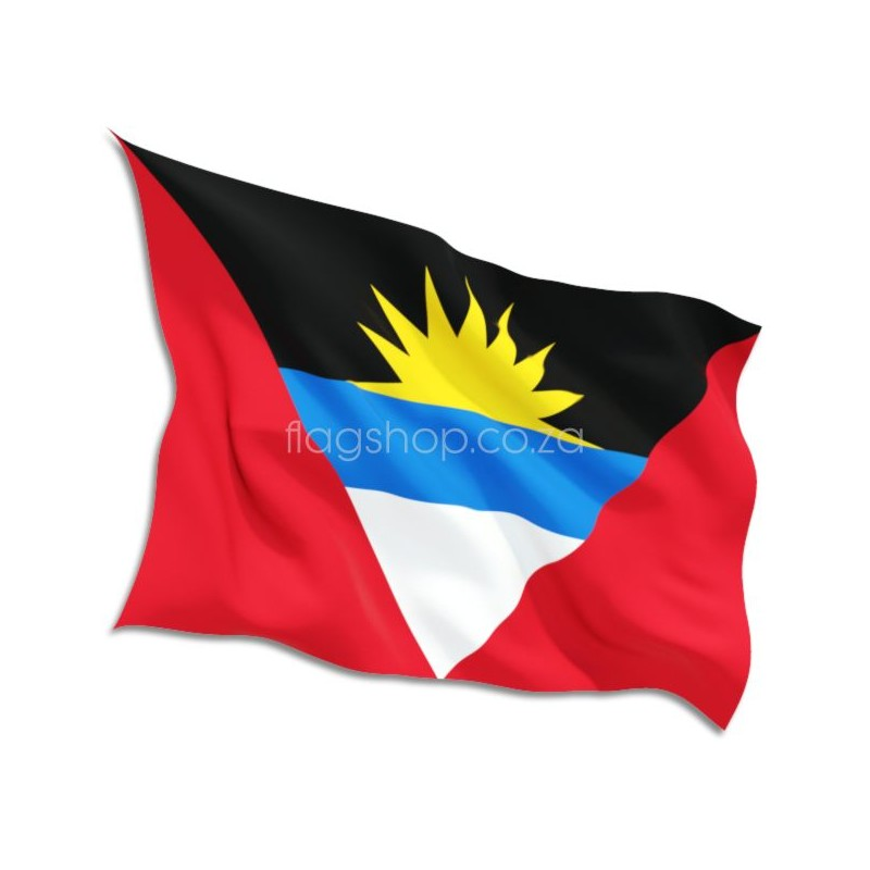 Buy Antigua and Barbuda Flags Online • Flag Shop