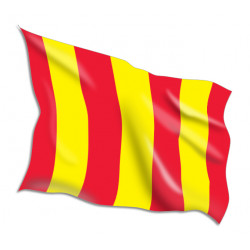 Hotel Naval Code Flag