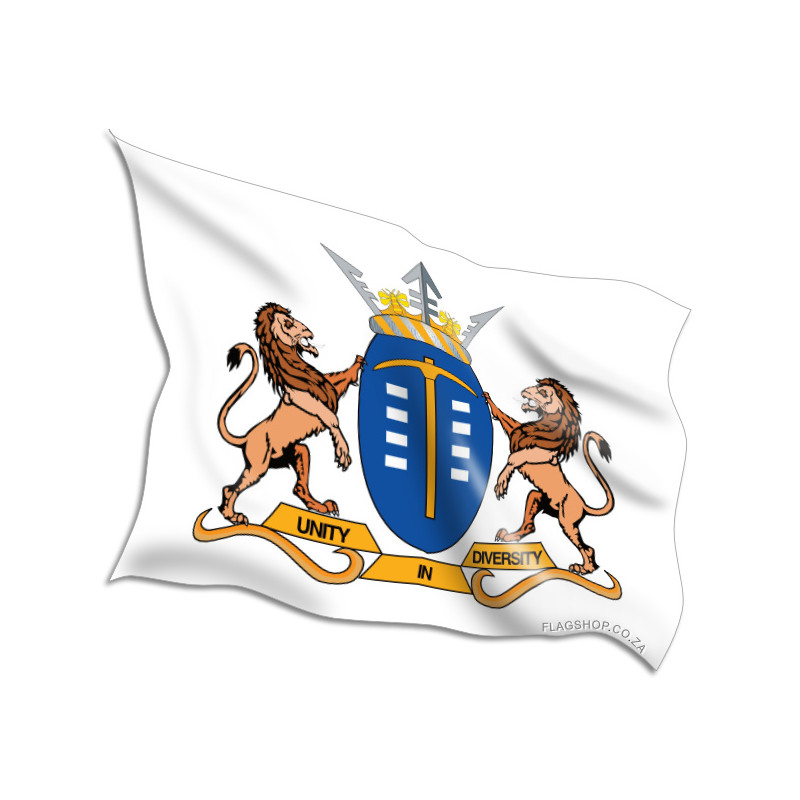 Buy Gauteng Provincial Flags Online • Flag Shop