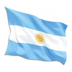 Antigua and Barbuda Country Flag