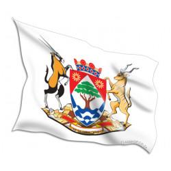 Romeo Naval Code Flag