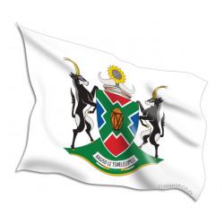 Sierra Naval Code Flag