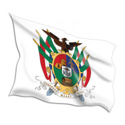 Whiskey Naval Code Flag