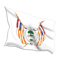 Buy South African National Flags Online • Flag Shop