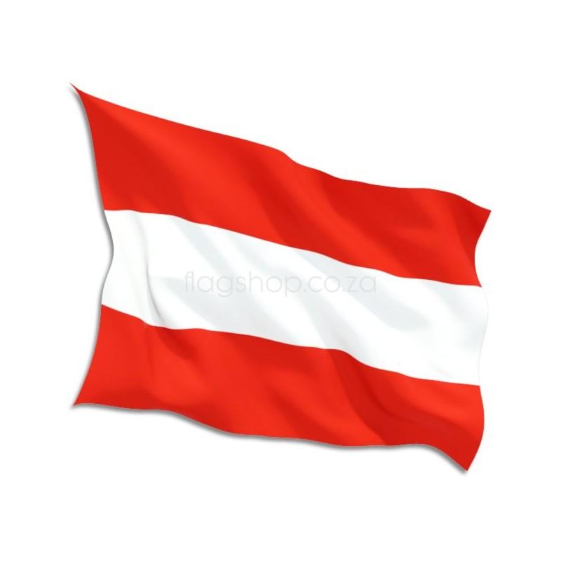 Buy Austria Flags Online • Flag Shop
